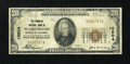 National Bank Notes:District of Columbia, Washington, DC - $20 1929 Ty. 1 The Franklin NB Ch. # 10504. ...