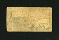 Colonial Notes:New Jersey, New Jersey May 1, 1758 L3 Fine....