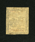 Colonial Notes:Pennsylvania, Pennsylvania April 25, 1776 3d Very Good....