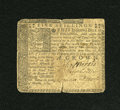 Colonial Notes:Pennsylvania, Pennsylvania March 10, 1769 5s Fine+....