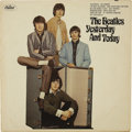 Music Memorabilia:Recordings, Beatles Yesterday and Today Second State Butcher Cover Mono LP (Capitol 2553, 1966). Take your pick: a mono or s... (Total: 1 Item)