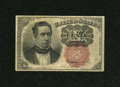 Fractional Currency:Fifth Issue, Fr. 1266 10c Fifth Issue Very Fine....