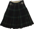 Movie/TV Memorabilia:Costumes, Stan Laurel Kilt From The Laurel and Hardy Film Bonnie Scotland. Kilt as worn by Stan Laurel in the 1935 Laurel and ... (Total: 1 Item)
