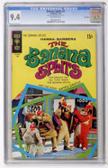Bronze Age (1970-1979):Humor, Banana Splits #3 File Copy (Gold Key, 1970) CGC NM 9.4 Off-whitepages....