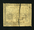 Colonial Notes:Pennsylvania, Pennsylvania April 3, 1772 2s/6d....