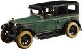 Antiques:Toys, 1927 Buick Deluxe Sedan Cast Iron Toy Car....