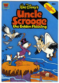 Bronze Age (1970-1979):Cartoon Character, Dynabrite Comics #11355 Uncle Scrooge (Whitman, 1978) Condition:NM-....
