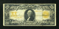 Large Size:Gold Certificates, Fr. 1185 $20 1906 Gold Certificate Very Fine....