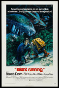 """Movie Posters:Science Fiction, Silent Running (Universal, 1972). One Sheet (27"""" X 41""""). ScienceFiction...."""