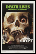 "Movie Posters:Horror, Tales From the Crypt (Cinerama Releasing, 1972). One Sheet (27"" X 41""). Horror...."