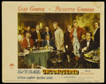 "Movie Posters:Adventure, Unconquered Lot (Paramount, 1947). Lobby Cards (2) (11"" X 14"").Adventure.... (Total: 2 Items)"