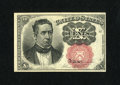 Fractional Currency:Fifth Issue, Fr. 1266 10c Fifth Issue Very Choice New. Only a slightly smaller right margin keeps this crisp and fresh Meredith note from...