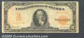 Large Size Gold Certificates:Large Size, 1907 $10 Gold Certificate, Fr-1172, Fine. The 1907 series Gold ...