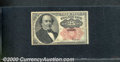 Fractional Currency: , 1874-1876, 25c Fifth Issue, Walker, Fr-1308, Fine. Aging and st...