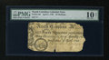 Colonial Notes:North Carolina, North Carolina April 4, 1748 40s PMG Very Good 10 Net....