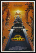 """Movie Posters:Science Fiction, The Road Warrior (Warner Brothers, 1982). One Sheet (27"""" X 41"""").Science Fiction...."""