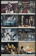 """Movie Posters:Rock and Roll, The Rocky Horror Picture Show (20th Century Fox, 1975). Color StillSet of 8 (8"""" X 10""""). Rock and Roll.... (Total: 8 Items)"""