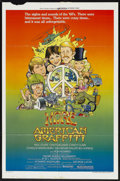 """Movie Posters:Comedy, More American Graffiti (Universal, 1979). One Sheet (27"""" X 41"""") Style C. Comedy...."""