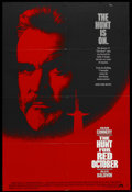 "Movie Posters:Thriller, The Hunt for Red October (Paramount, 1990). One Sheet (27"" X 40""). Thriller...."