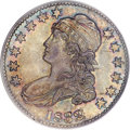 Bust Half Dollars, 1832 50C Small Letters MS65 PCGS....