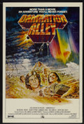 """Movie Posters:Science Fiction, Damnation Alley (20th Century Fox, 1977). International One Sheet (27"""" X 41""""). Science Fiction...."""