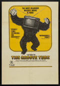 """Movie Posters:Comedy, The Groove Tube (Levitt-Pickman, 1974). One Sheet (27"""" X 41"""").Comedy...."""