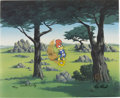 Animation Art:Production Cel, Walter Lantz Limited Edition Print, Group of 5 (Lantz Productions,1990-92).... (Total: 6 Items)