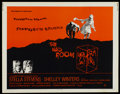 "Movie Posters:Horror, The Mad Room (Columbia, 1969). Half Sheet (22"" X 28""). Horror...."