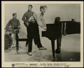 """Movie Posters:Rock and Roll, Jamboree (Warner Brothers, 1957). Jerry Lee Lewis Still (8"""" X 10"""").Rock and Roll...."""