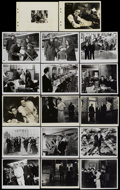 "Movie Posters:Drama, Citizen Kane (RKO, 1941 and R-1960s). Stills (25) (8"" X 10""). Drama.... (Total: 25 Items)"