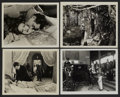 """Movie Posters:Romance, Flesh and the Devil (MGM, 1926 and R-1960s). Stills (4) (8"""" X 10""""). Romance.... (Total: 4 Items)"""