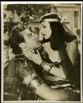"Movie Posters:Historical Drama, Cleopatra (Museum of Modern Art, 1930s). Still (8"" X 10"").Historical Drama...."