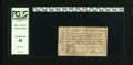 Colonial Notes:North Carolina, North Carolina December, 1771 £3 PCGS Extremely Fine 40....