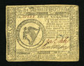 Colonial Notes:Continental Congress Issues, Continental Currency May 9, 1776 $8 Very Fine-Extremely Fine....