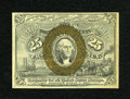 Fractional Currency:Second Issue, Fr. 1284 25c Second Issue Choice New....
