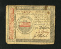 Colonial Notes:Continental Congress Issues, Continental Currency January 14, 1779 $50 Extremely Fine. A coupleof toning spots are found on this lightly circulated and ...
