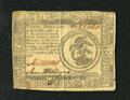 Colonial Notes:Continental Congress Issues, Continental Currency July 22, 1776 $3 Very Fine. Samuel Hillegassigned this scarcer Continental note which makes it more va...