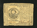 Colonial Notes:Continental Congress Issues, Continental Currency July 22, 1776 $30 Extremely Fine. A very wellmargined example of this much scarcer Continental issue t...