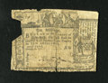 Colonial Notes:New York, New York February 16, 1771 10s Poor. The scan of this note (or whatremains of it) speaks for itself but it is still a more ...