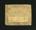 Colonial Notes:Maryland, Maryland August 14, 1776 $1/2 Very Good-Fine....