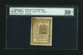 Colonial Notes:Delaware, Delaware May 1, 1777 9d PMG About Uncirculated 50 Net....