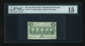 Fractional Currency:First Issue, Fr. 1313 50c First Issue PMG Choice Fine 15....