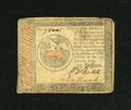 Colonial Notes:Continental Congress Issues, Continental Currency January 14, 1779 $35 Very Fine....