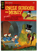 Silver Age (1956-1969):Cartoon Character, Uncle Scrooge and Money #nn (Gold Key, 1966) Condition: NM-....
