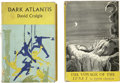 Books:Fiction, David Craigie. Two Novels, including:... (Total: 2 Items)