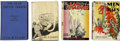 Books:Fiction, Carl H. Claudy. Four Novels, including:... (Total: 4 Items)
