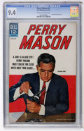 Silver Age (1956-1969):Mystery, Perry Mason #1 (Dell, 1964) CGC NM 9.4 Off-white to white pages....