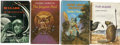 Books:First Editions, Andre Norton. Four First Edition Novels, including:... (Total: 4Items)