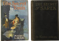 Books:Fiction, Maurice LeBlanc. Two Novels, including:... (Total: 2 Items)