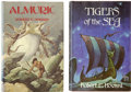 Books:First Editions, Robert E. Howard. Two First Edition Sword and Sorcery Novels,including:... (Total: 2 Items)